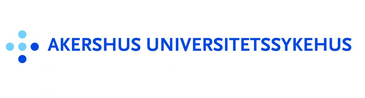 Akerhus Universitetssjukhus logga