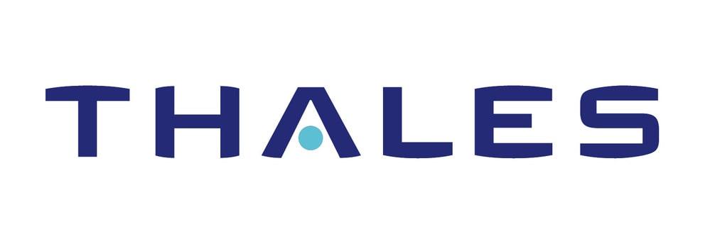 thales logotyp